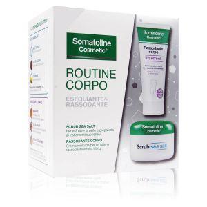 Somatoline Cosmetic Cofanetto Routine Corpo