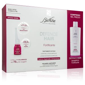 Defence Hair Fortificante Trattamento In Fiale