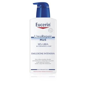 Eucerin UreaRepair Plus Emulsione Intensiva 10% Urea