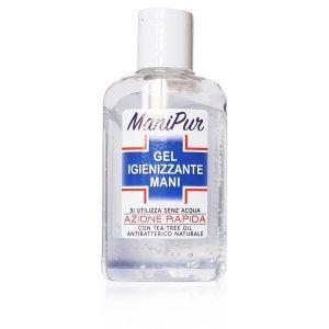 Manipur Gel Igienizzante Mani 70 ml