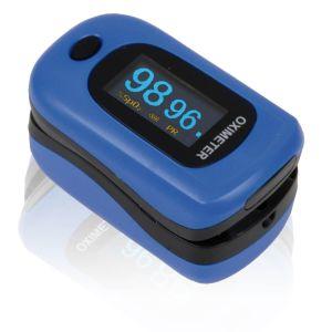 Gima Pulsoximetro Oxy-4 Blu Pulsossimetro