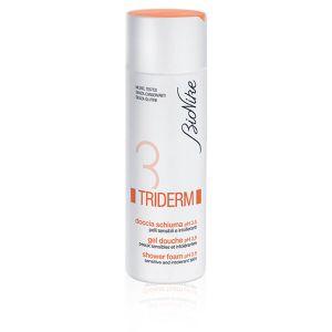 BioNike Triderm Doccia Schiuma PH 3.5 Pelli Sensibili