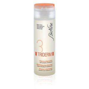 BioNike Triderm Doccia Shampoo Pelli Sensibili