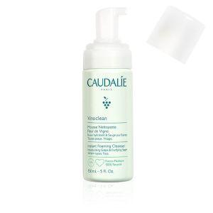 Caudalie Vinoclean Schiuma Detergente