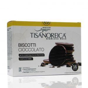 Tisanoreica Biscotti al Cioccolato