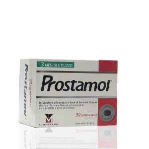Prostamol 90 Capsule