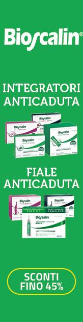 Promo Bioscalin farmacia Saninforma